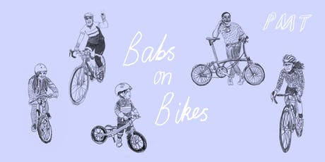 Babs on Bikes tickets