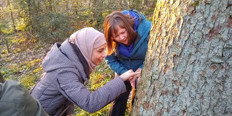 Learning in Local Greenspace for Teachers (Twilights) tickets