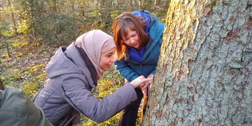 Learning in Local Greenspace for Teachers (Twilights)