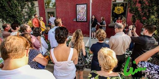 Howell Art Project Reception & Art Walk