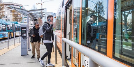 Seattle's Commuter Benefits Ordinance: An Overview and Guide tickets
