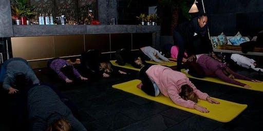 Self Love Yoga Retreat - Oxon Hoath