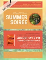 Creative Colloquy Summer Soiree
