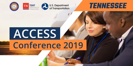 ACCESS Conference 2019 | Tennessee tickets