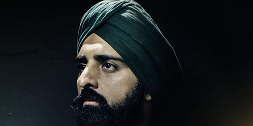 CSAFF Feature: Slow Burn (Pre-Feature Short Films: A Turban and a Beard)