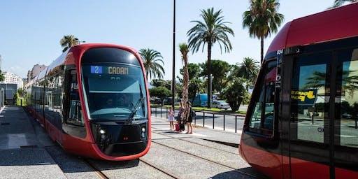 Bath too? - France re-installs 33 trams = huge comm'cial & env'ntal benefit