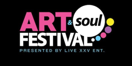 ART & SOUL FESTIVAL tickets