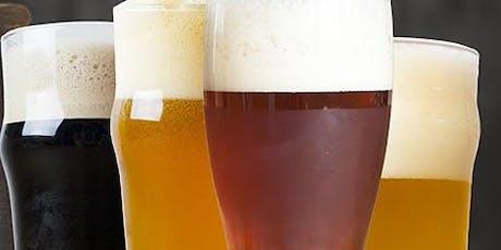Craft Beer Seminar tickets