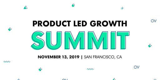 Product Led Growth Summit