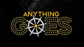 """TheaterWorks Presents """"Anything Goes"""""""