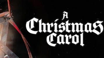 "TheaterWorks Presents ""A Christmas Carol"""