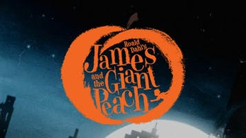 "TheaterWorks Presents ""James and the Giant Peach"""