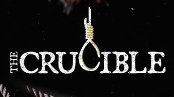 "TheaterWorks Presents ""The Crucible"""