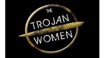"""""""The Trojan Women"""""""