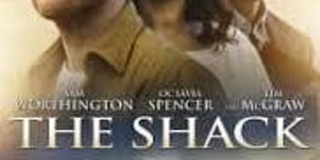 Movie: The Shack (2017) tickets