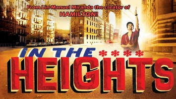 """In The Heights"""