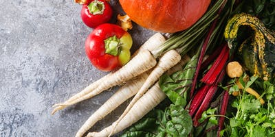 Growing a healthy society - The role of food