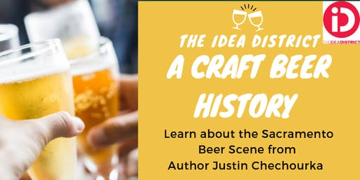 The Idea District - A Craft History