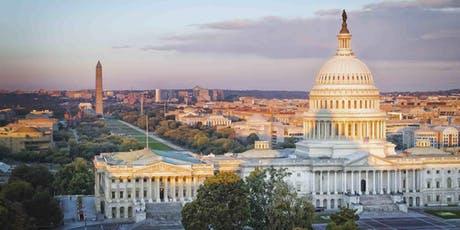 2019  Data Users' Meeting - Washington, DC tickets