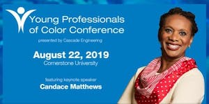 Young Professionals of Color Conference 2019 -...