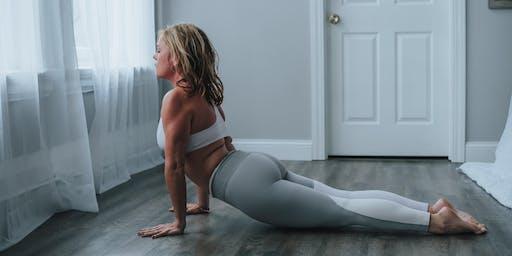 Brook Park Recreation Center: Yoga All Levels (Tuesdays)