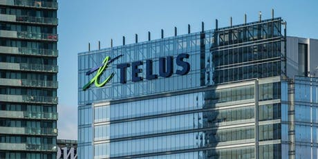 TELUS MDP + Internship Info Session: U of T and York 2019 tickets