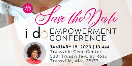 """iDO"" Empowerment Conference tickets"
