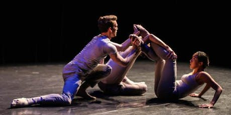 CUNY Dance Initiative: 2020-21 Application Information Session tickets
