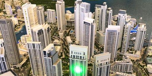 EMAAR - Dubai Property Festival