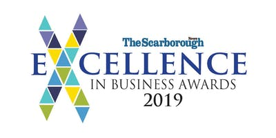 The Scarborough Excellence in Business Awards 2019