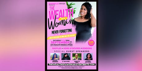 The Wealth Of A Woman Mid-Day Retreat tickets