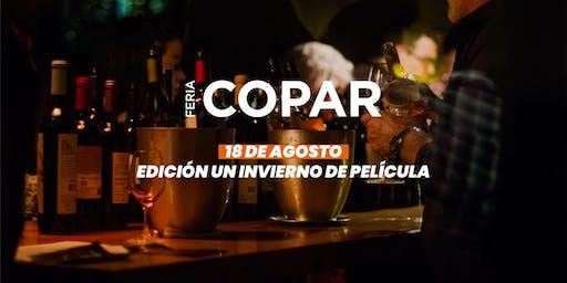 Copar, más de 80 vinos | Edición invierno de película | Día 1