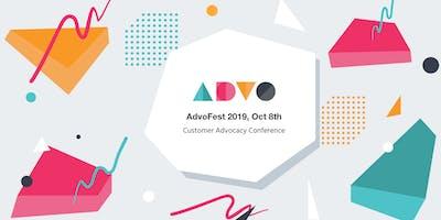 AdvoFest 2019: Customer Advocacy Conference