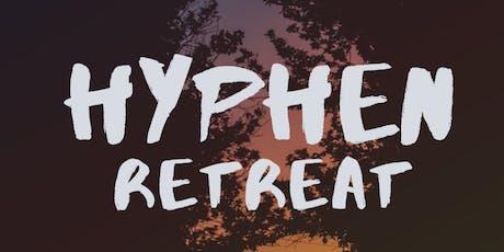 Hyphen Retreat 2019 tickets