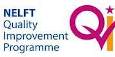 NELFT QI 1 Day Foundation training