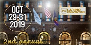 2nd Annual Pennsylvania Latino Convention  - 1 Million...