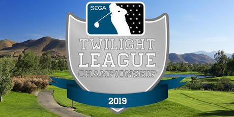 2019 SCGA Twilight League Championship  tickets