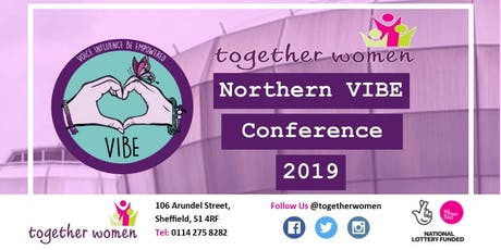 Together Women Northern VIBE Conference tickets