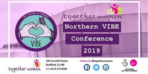 Together Women Northern VIBE Conference