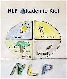 NLP Akademie Kiel logo