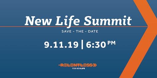 New Life Summit