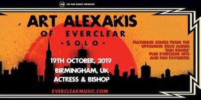 Art Alexakis (Actress & Bishop, Birmingham)