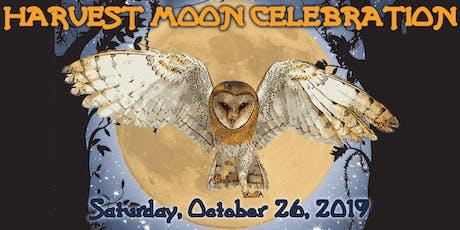 Harvest Moon Celebration tickets