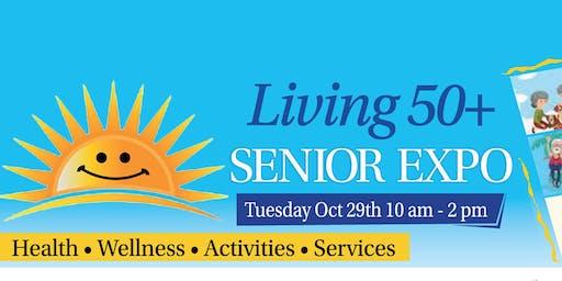 50+ Senior Expo