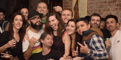 La Juntada de 054 | Encuentro de Viajeros