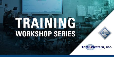 California Training Workshop - December 9 tickets