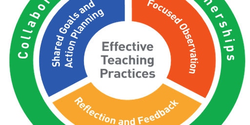 Practice-Based Coaching: Training Institute - 2019