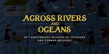 Across Rivers and Oceans tickets