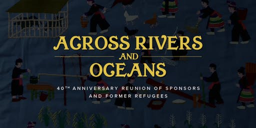 Across Rivers and Oceans