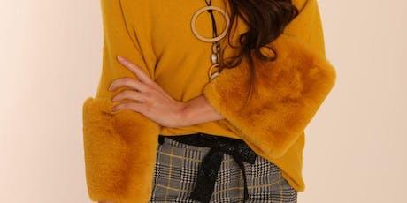 QWorth Fashion Show Autumn Winter 2019 tickets